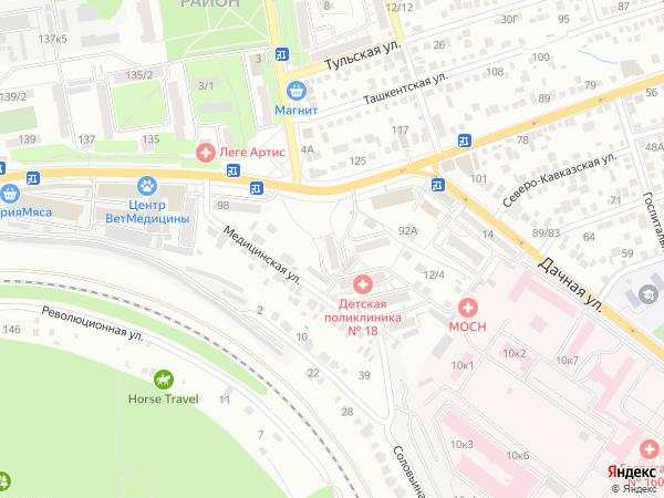 таганрогская ул где там собес фото никакое