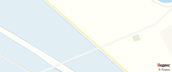 Дорога А/Д Хатукай-Свободный на карте аула Хатукая Адыгеи с номерами домов