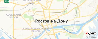 Полянин Антон Иванович, адрес работы: г Ростов-на-Дону, ул Лермонтовская, д 102