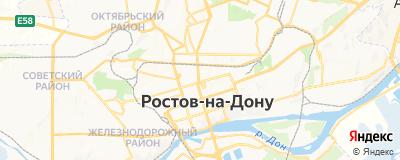 Шуров Александр Андреевич, адрес работы: г Ростов-на-Дону, ул Текучева, д 149