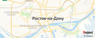 Велиев М. Т., адрес работы: г Ростов-на-Дону, ул Пушкинская, д 127
