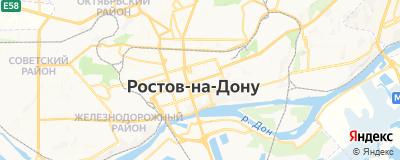 Хлиян Елизавета Овакимовна, адрес работы: г Ростов-на-Дону, ул Красноармейская, д 208