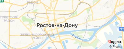 Молочков Сергей Владимирович, адрес работы: г Ростов-на-Дону, ул Пушкинская, д 174
