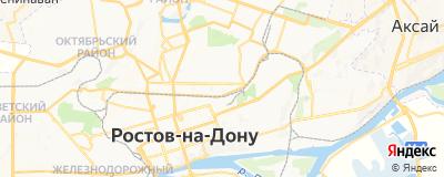 Еременко Александр Алексеевич, адрес работы: г Ростов-на-Дону, ул Пешкова, д 34