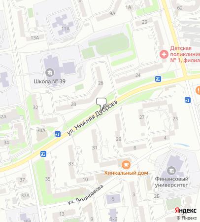 ЖК на ул. Нижняя Дуброва
