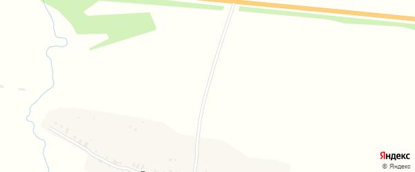21-ый километр на карте территории Автодороги М7 Волги Владимирской области с номерами домов