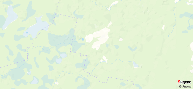 Слободчиково на карте