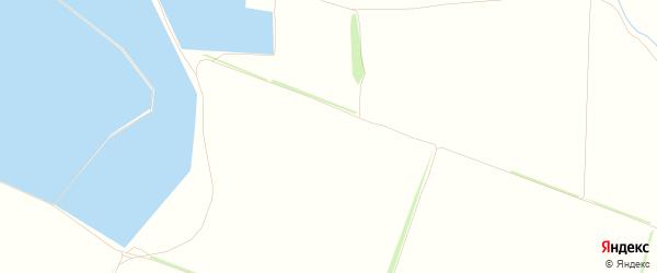 Карта села Красной Криуша в Тамбовской области с улицами и номерами домов