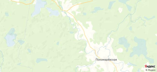 Прилук 2 на карте
