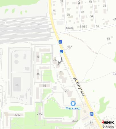 ЖК на ул. Ватутина 47