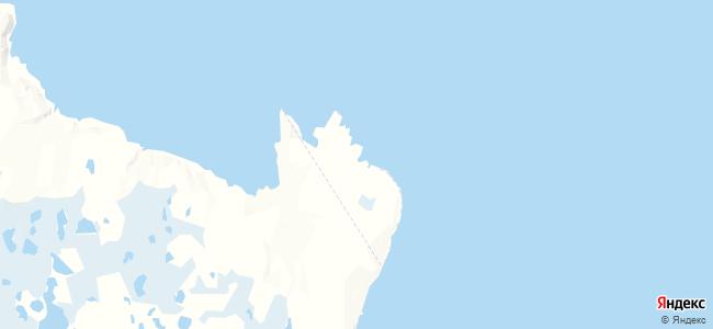 Орловский Маяк на карте