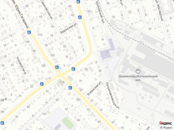 воронежская улица тамбов фото входом установлен