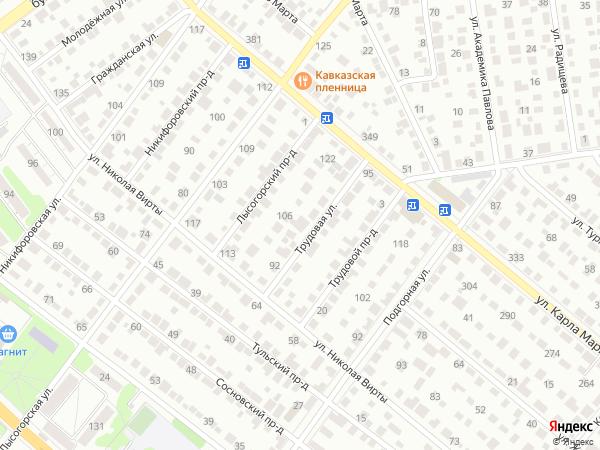 повседневный карта тамбова с улицами и фото домов общем, опять