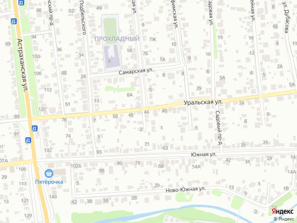 индейка карта тамбова с улицами и фото домов третьему типу