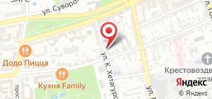 Контрольно счетная палата г Ставрополь администрация Северо  Администрация Контрольно счетная палата г Ставрополь на карте Ставрополя