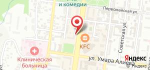 6959fdee2117 Особая Привилегия - ломбард, просп. Ленина, 52, Черкесск — Яндекс.Карты