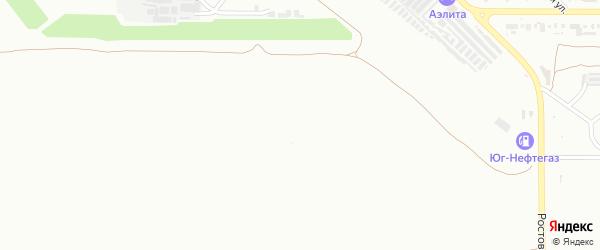 Улица Игоря Дудка на карте Волгодонска с номерами домов