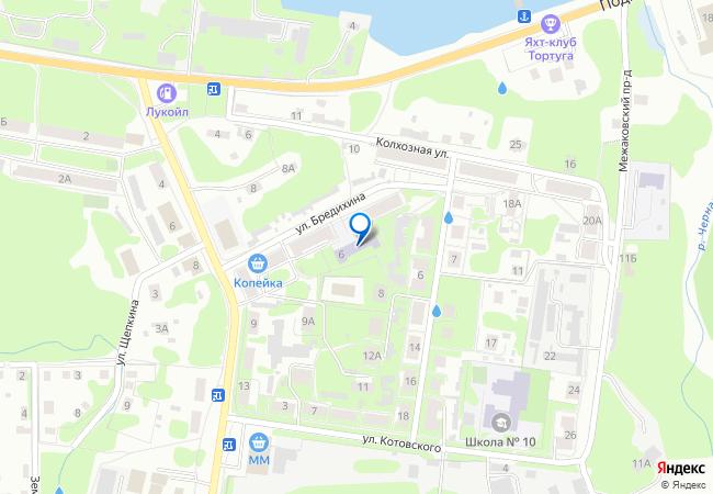 На улице Менделеева в Кинешме появится современная спортивная ... | 450x650