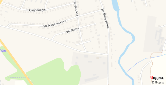 Улица Новоселов в Солигаличе с номерами домов на карте. Спутник и схема онлайн