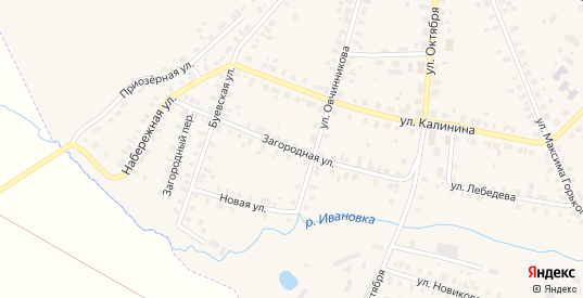 Загородная улица в Чухломе с номерами домов на карте. Спутник и схема онлайн