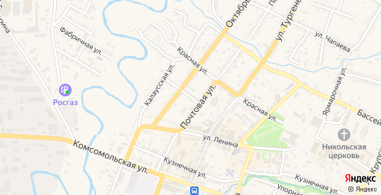 Театральный переулок в Светлограде с номерами домов на карте. Спутник и схема онлайн