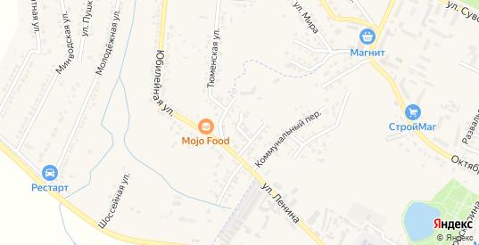 Улица Надежды в Железноводске с номерами домов на карте. Спутник и схема онлайн