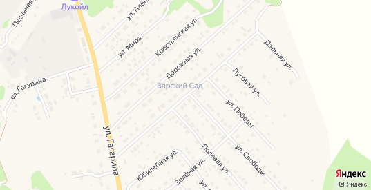 Демократическая улица в Темникове с номерами домов на карте. Спутник и схема онлайн