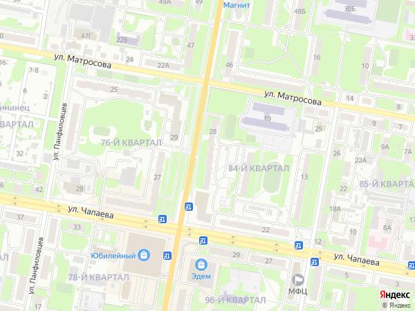 Соседи по улице знакомства дзержинск пр.чкалова