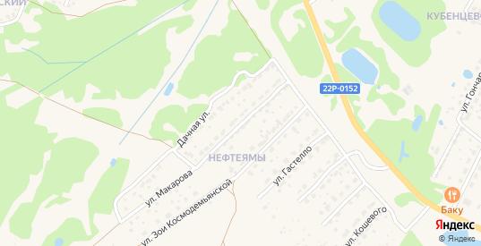 Улица Макарова в Балахне с номерами домов на карте. Спутник и схема онлайн