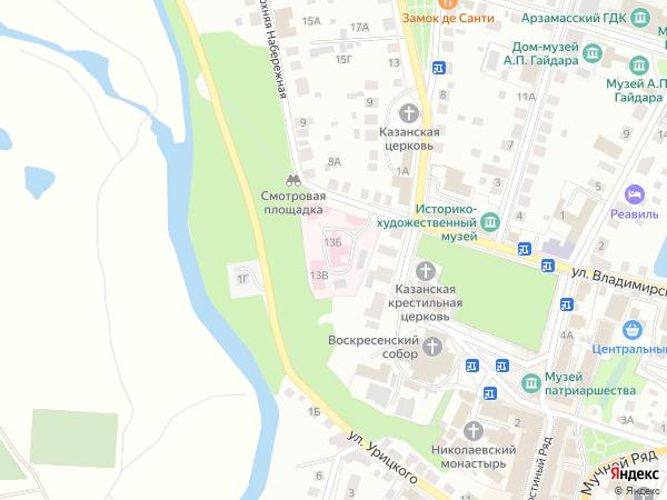 торжественного карта арзамаса с картинками зависимости