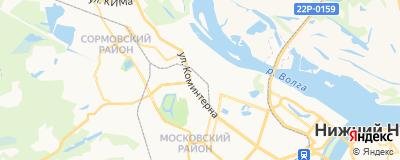 Пигаев Дмитрий Алексеевич, адрес работы: г Нижний Новгород, ул Васенко, д 11