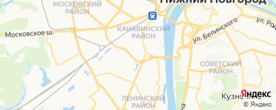 Березина Елена Борисовна, адрес работы: г Нижний Новгород, ул Солнечная, д 14