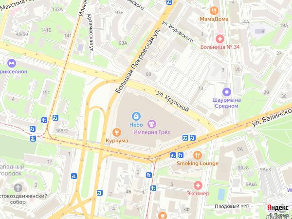 магазин постеров и плакатов нижний новгород адреса