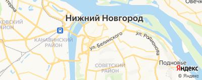 Павлова Маргарита Федоровна, адрес работы: г Нижний Новгород, ул Решетниковская, д 2