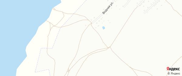 Груздевая улица на карте Волгограда с номерами домов