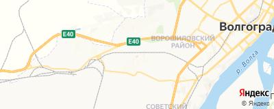 Вдовиченко Оксана Владимировна, адрес работы: г Волгоград, ул Автотранспортная, д 75