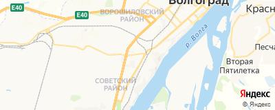 Гук Елена Васильевна, адрес работы: г Волгоград, ул Казахская, д 1