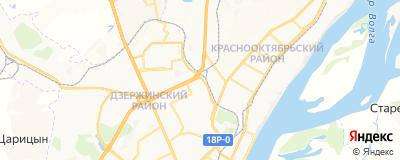 Барский Александр Львович, адрес работы: г Волгоград, ул им Землячки, д 78