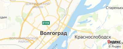 Ергиева Светлана Ивановна, адрес работы: г Волгоград, ул Бакинская, д 2