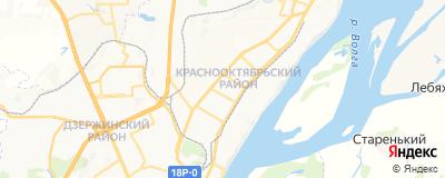 Данилов Сергей Петрович, адрес работы: г Волгоград, пр-кт Металлургов, д 30А