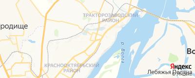 Виробян Лариса Альбертовна, адрес работы: г Волгоград, ул Ополченская, д 8