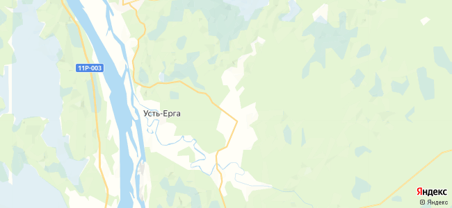 Павшинская на карте
