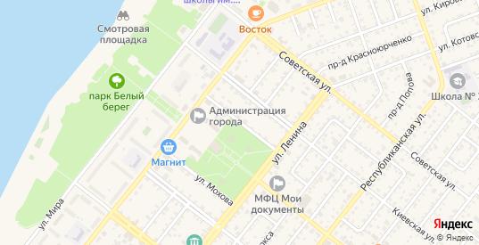 Улица Мазурова в Николаевске с номерами домов на карте. Спутник и схема онлайн