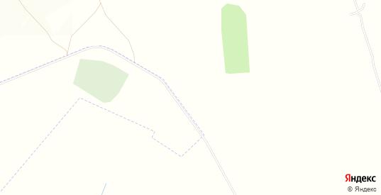 Карта поселка Старая Николаевка в Николаевске с улицами, домами и почтовыми отделениями со спутника онлайн