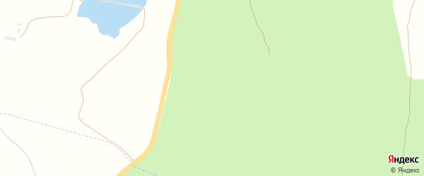 2-я Садовая улица на карте села Центарой Чечни с номерами домов