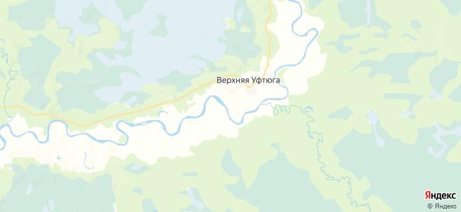 Подол на карте