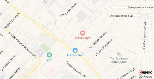 Вокзальная улица в Марксе с номерами домов на карте. Спутник и схема онлайн
