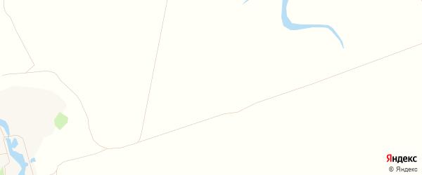 СНТ СТ Строитель на карте поселка Степного Саратовской области с номерами домов