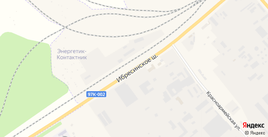 Ибресинское шоссе в Канаше с номерами домов на карте. Спутник и схема онлайн