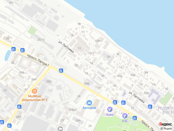 Махачкала улица ермошкина фото